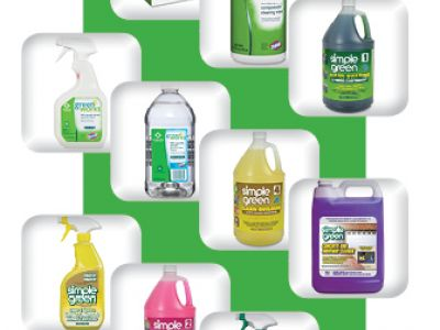 Green Cleaning Supply Company