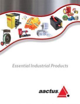 Aactus Line Card Brochure 2016