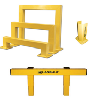 Aactus Barrier Protection & Guard Rails