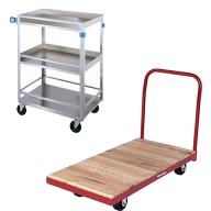 Carts - Platform & Utility