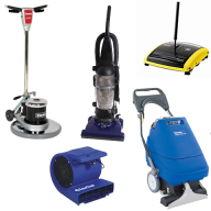 Aactus Cleaning Equipment