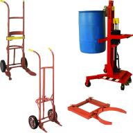 Drum Handling & Storage