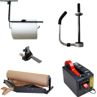 Packaging Equipment & Dispensers