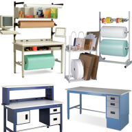 Packaging Stations & Tables