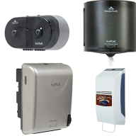 Rest Room Equipment & Dispensers