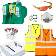 Safety Personal Protection Equipment (PPE)