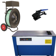 Strapping Machines & Tools