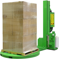 Aactus Stretch Wrap Machines & Tools