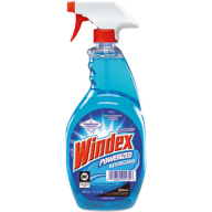 Glass & Multi Surface Cleaners