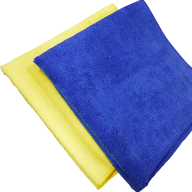 Microfiber Cloths & Products