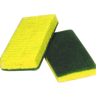 Sponges & Scrubbing Pads