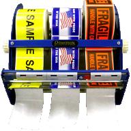 Label Dispensers