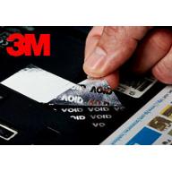 Labels - Security & Tamper Evident