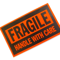 Labels - Shipping & Handling