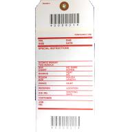 Tags - Custom Printed