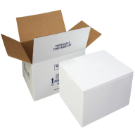 Aactus Insulated Packaging