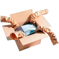 Aactus Paper Packaging & Fill