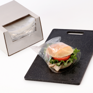 Bags - Food Service