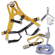 Harnesses - Fall Protection
