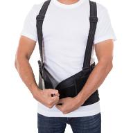 Back Support & Ergonomic Braces