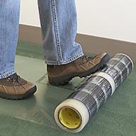Application - Carpeting & Flooring