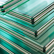 Application - Glass