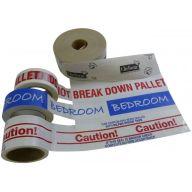 Box / Carton Sealing Tape Printed