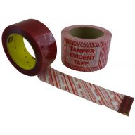 Security & Tamper Evident TapeSecurity Tape