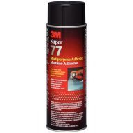 Spray Adhesives / Aerosol Adhesives