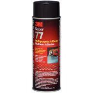 Spray Adhesives / Aerosol Adhesives