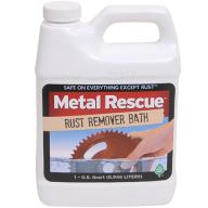 Rust Remover - Liquids & Gels