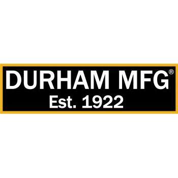 Durham Mfg®