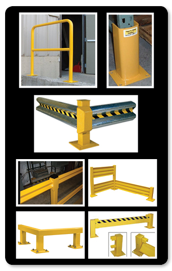 Barrier Protection & Guards