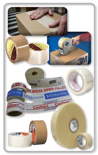 Carton & Box Sealing Tape