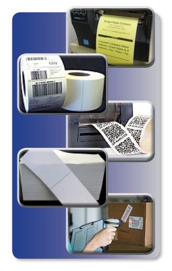 Labels - Thermal Transfer Stock