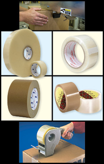 Box / Carton Sealing Tape (Packaging Tape)
